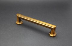 Kitchen Cabinet Door Handles: Small Touches With Big Impacts
